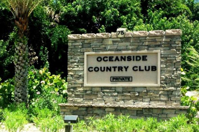 Oceanside Country Club