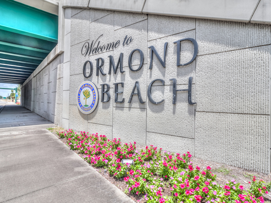 Ormond Beach Golf Courses