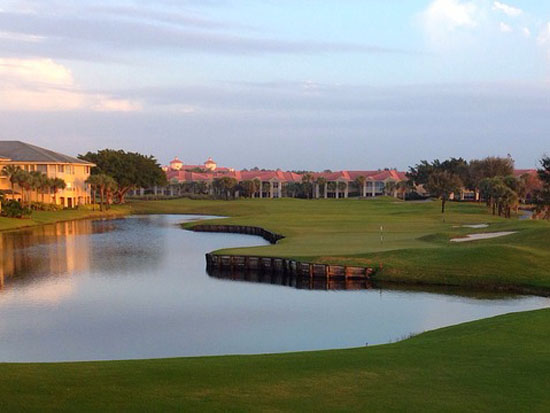 New Smyrna Beach Golf Courses
